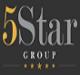 5 Star Constructions - Logo