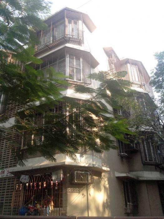 Om Shyam Apartment, Ghatkopar East, Mumbai