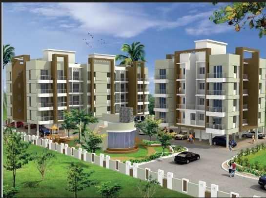 Porwal Anand Vaastu, Koregaon Mul, Pune