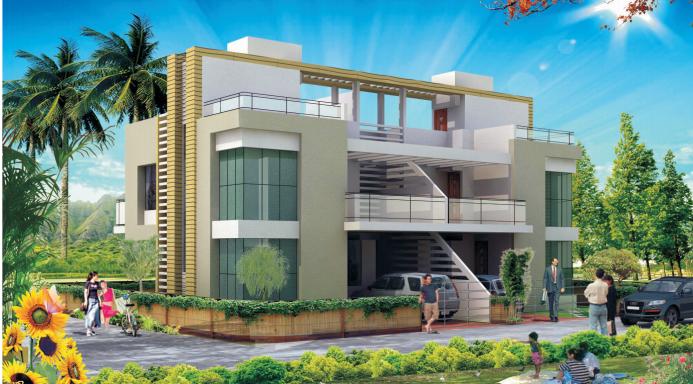 Home Orchid Garden Apartment, Devlali, Nashik