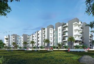 Vijayasri Eldorado, Whitefield Road, Bangalore