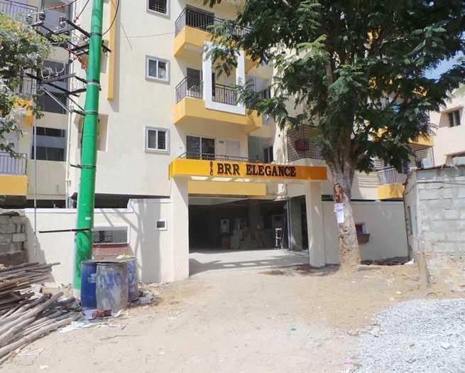BRR Elegance, Old Madras Road, Bangalore