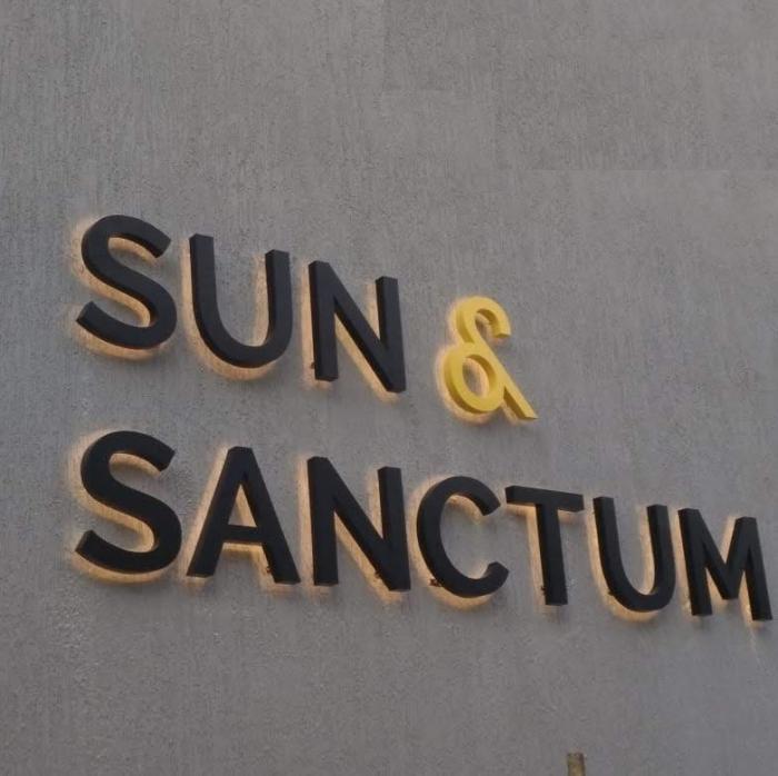 Asset Sun & Sanctum, Old Madras Road, Bangalore