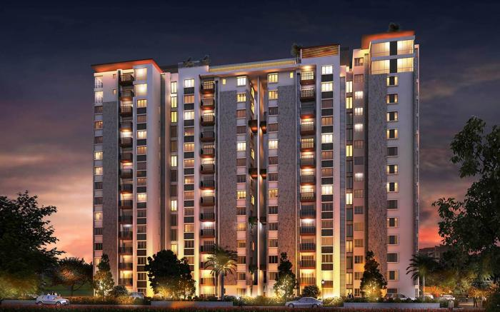 Sycon Troica, Electronic City Phase II, Bangalore