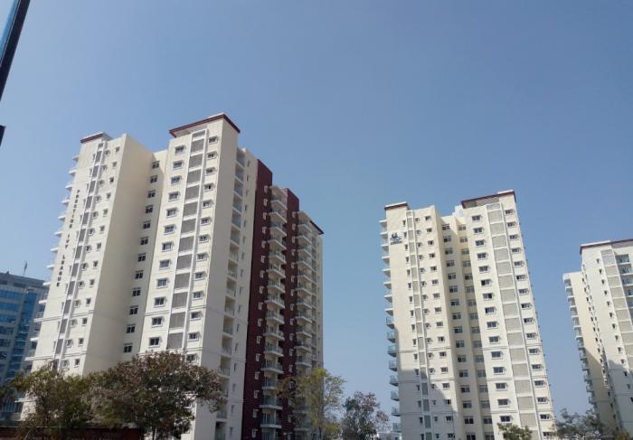 Prestige Ivy League, Kondapur, Hyderabad