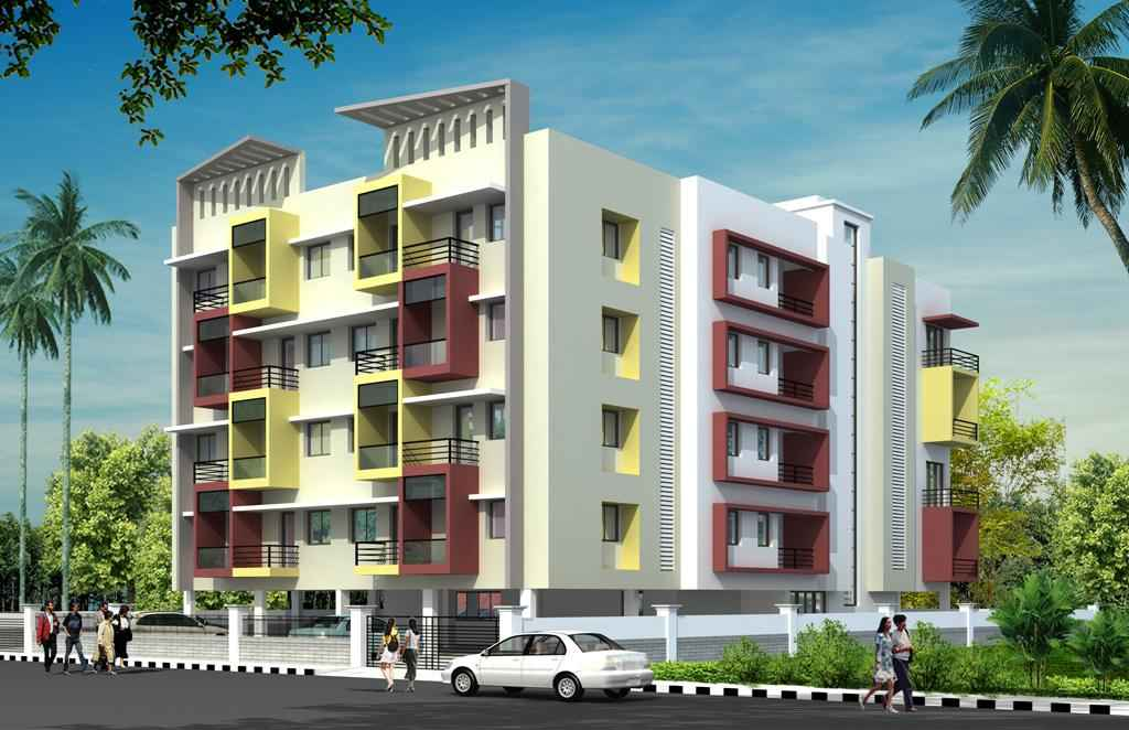 Harmonys ananiya in KK Nagar